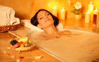 К чему снится ванна с водой сонник
