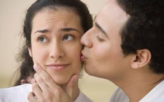 К чему снится целоваться с другим парнем сонник