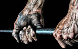 Сонник грязные руки