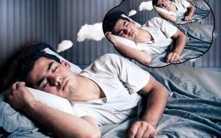Почему часто снится умерший человек сонник