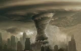 Если снится конец света что это значит сонник