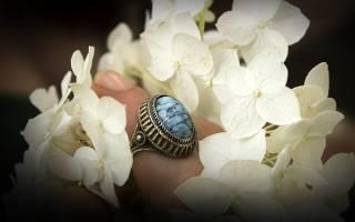 Сонник к чему снится кольцо