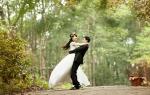 Приснилась свадьба своя девушке сонник