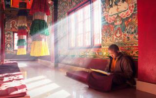 Видеть во сне монахов сонник