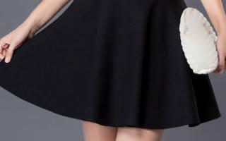 К чему снится черная юбка сонник