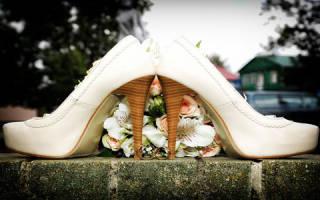 Примерять новые туфли во сне сонник