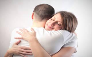К чему снится обниматься с девушкой сонник