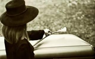Видеть во сне похороны близкого человека сонник