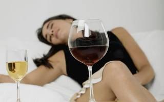 Быть пьяным во сне сонник