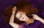 Значение сна длинные красивые волосы сонник