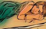 Видеть во сне плачущего человека сонник