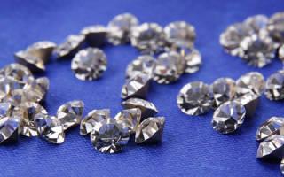 Найти бриллианты во сне сонник