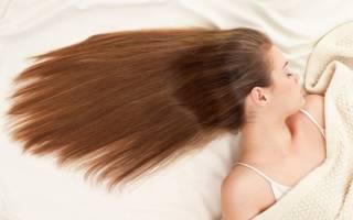 Длинные волосы сонник для девушки