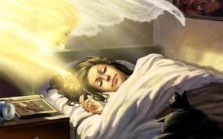 К чему снится друг покойник сонник