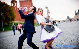 К чему снится видеть свадьбу сонник