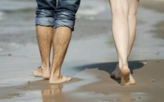 Видеть во сне грязные ноги свои сонник