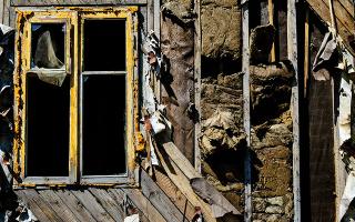 К чему снится обрушение многоэтажного дома сонник