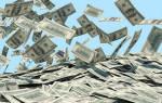 К чему снится большой выигрыш денег сонник