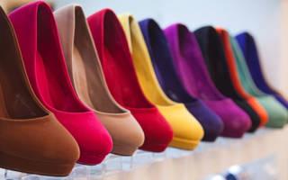 Во сне покупать обувь новую сонник