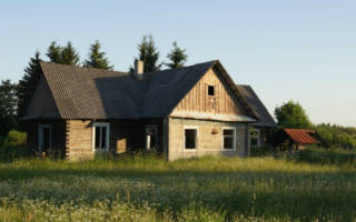 Видеть во сне пустой дом сонник