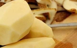 К чему снится чистить картошку во сне сонник