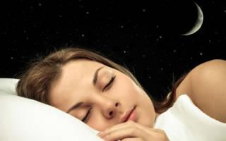 Видеть сон со среды на четверг сонник