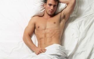 Видеть во сне любимого мужчину голым сонник