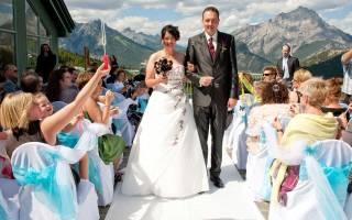 К чему снится чужая свадьба мужчине сонник