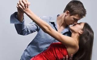 Сон танец с мужчиной сонник