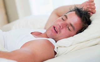 Обильное потовыделение во время сна у мужчин сонник