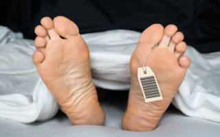К чему снится умерший знакомый человек сонник