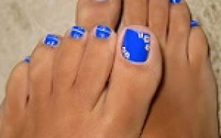 Видеть во сне ногти на ногах сонник