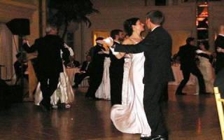 К чему снится танцевать во сне вальс сонник