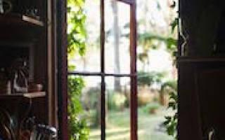 Сонник большие окна