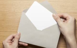 К чему снится письмо от бывшего парня сонник