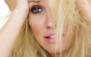 Сонник спутанные волосы