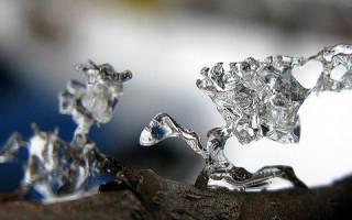 Видеть во сне лед сонник