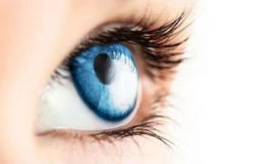 Сонник голубые глаза мужчины