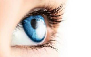 К чему снится голубые глаза мужчины сонник