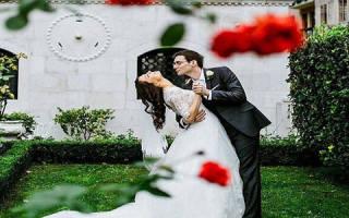 Выходить замуж во сне в белом сонник