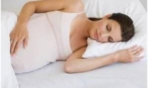 Видеть себя беременной во сне мусульманский сонник