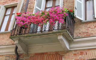 К чему снится балкон во сне сонник