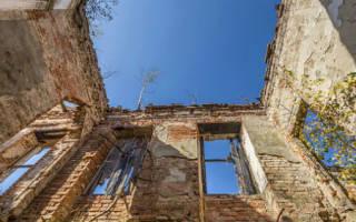 К чему снится дом без крыши сонник