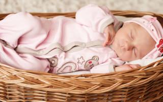К чему снится грудной ребенок сонник