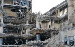 Видеть во сне разрушение дома сонник