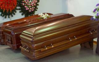 Видеть во сне много гробов сонник