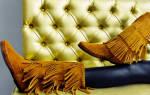 Новые сапоги во сне для женщины сонник