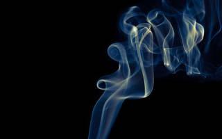 Видеть во сне дым без огня сонник