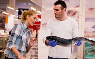 К чему снится покупать рыбу женщине сонник