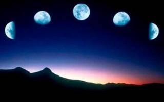 Луна во сне что значит сонник